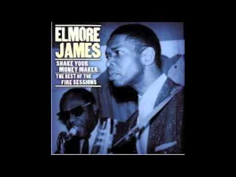 Elmore James - Stranger Blues