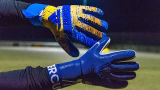 NIKE TOUCH ELITE vs ADIDAS PREDATOR PRO - Test and Review