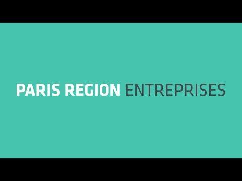 Paris Region Entreprises: Who We Are