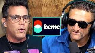 Casey Neistat Talks About BEME For The First Time   Wild Ride! Clips
