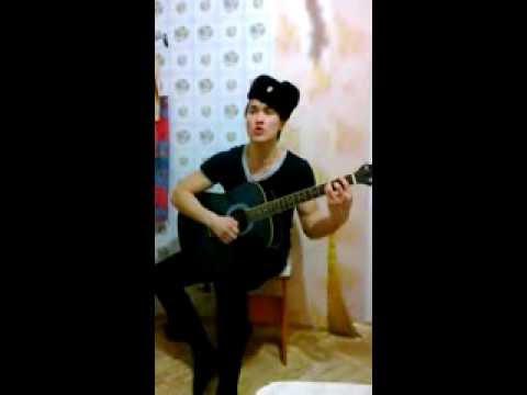 Алюминиевые огурцы - Виктор Цой кавер