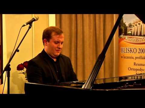 Ben Schoeman plays Chopin's Scherzo No.2 in B-flat Minor