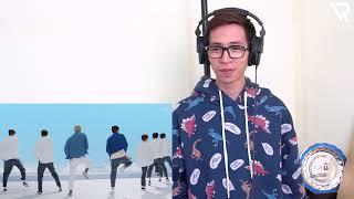 TVXQ! 동방신기 '평행선 (Love Line)' MV - Reaction !