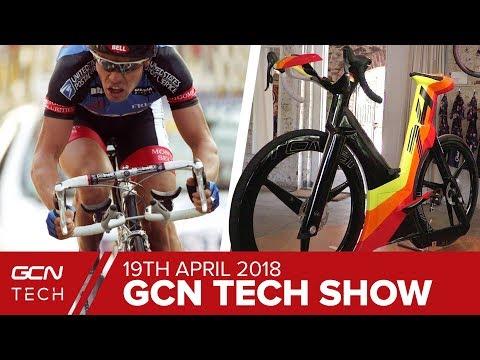 Has Cycling Tech Gone Too Far? | The GCN Tech Show Ep.16