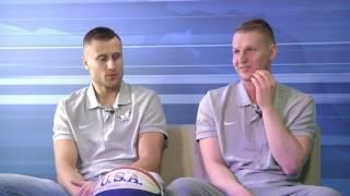Vidzemes TV: Sporta tribīne (10.02.2017.)