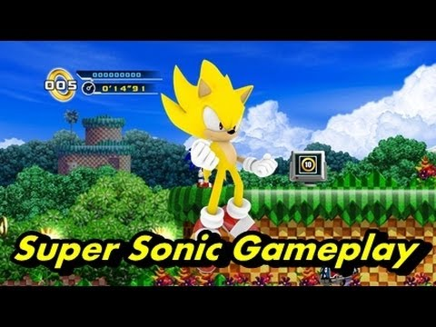 4 for download game free episode pc 2 hedgehog sonic the