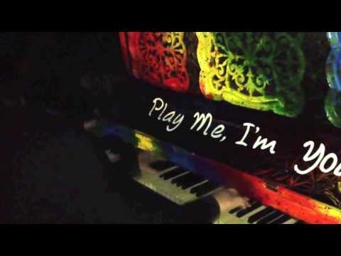 Boston Street Pianos, I Played 'all Of Me' By John Schmidt (Prudential Center)