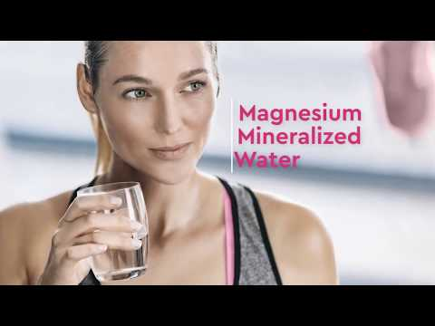 BWT Magnesium Mineralized Water - More Power And Taste For Tap Water