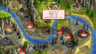 Roads of Rome 3 Episode 1 Level 7 & 8