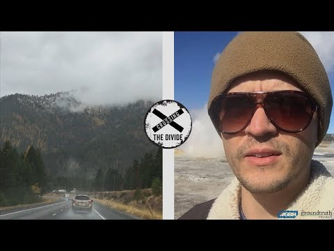 En Route to Montana    Vlog #7