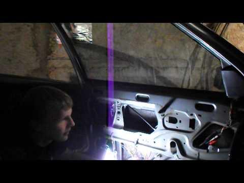 Фото №27 - ремонт стеклоподъемника ВАЗ 2110