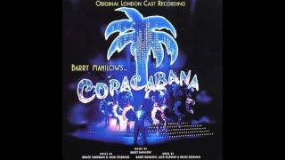 Copacabana (1994 Original London Cast) - 4. Dancin