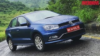 Volkswagen Ameo TDI (diesel) - Road Test Review