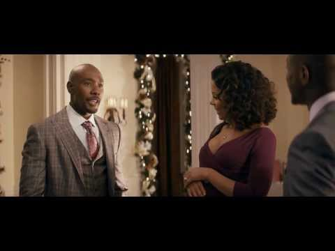 The Best Man Holiday ~ trailer