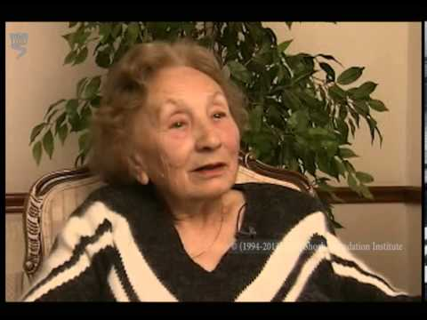 Holocaust Survivor Testimonies: Antisemitism in Chelm, Poland Before the Holocaust