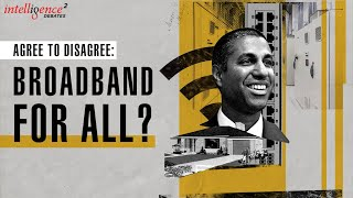 Agree to Disagree: Broadband for All?
