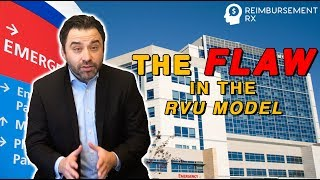 The FLAW in the RVU COMPENSATION MODEL!  (Work RVUs Explained) - Doc to Doc Episode 3