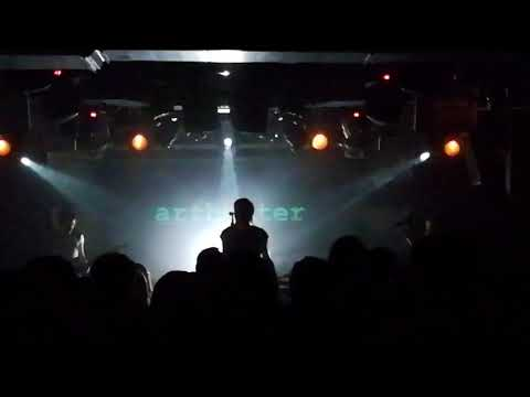 The Night Game - Kids in love - LIVE @ Artheater Cologne 31.05.18