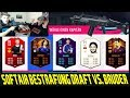 FIFA 19: Legendärste SOFTAIR Bestrafung Fut Draft Challenge vs BRUDER ist wieder da - Ultimate Team