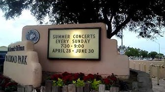 FREE SUMMER CONCERTS ,in SCOTTSDALE AZ. 🏜😎🤘