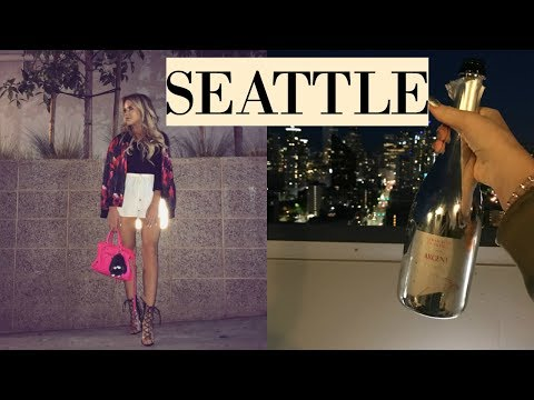 Chanel Unboxing + Seattle Move | DailyPolina