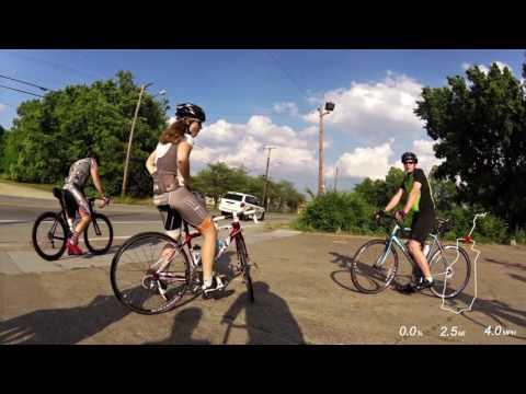 CSC Rad Ride - May 11, 2016