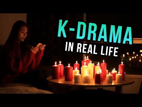 Korean Dramas In Real Life