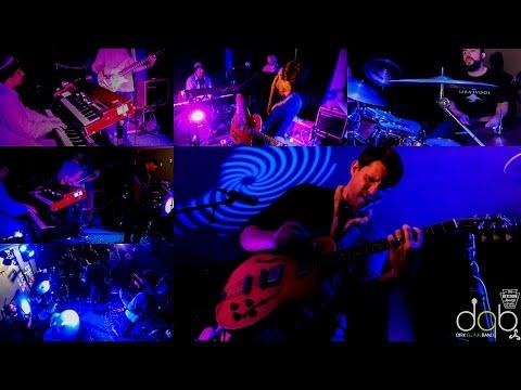 Dirk Quinn Band | Full Set | Keystone Lounge | 1/1/2015 | TriTonix Recording CCV