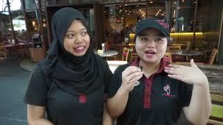 HVLS Benimafans | Testimonial from Imago Mall, KK
