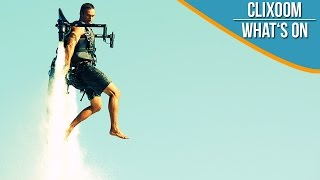 Wie funktioniert ein Jetpack? | What's On