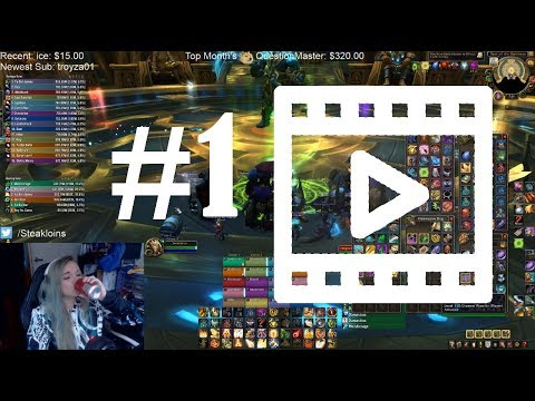 Top Steakloins Twitch Clips #1