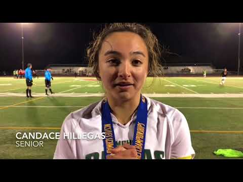Maria Carrillo 1, Livermore 0 in NCS soccer title game