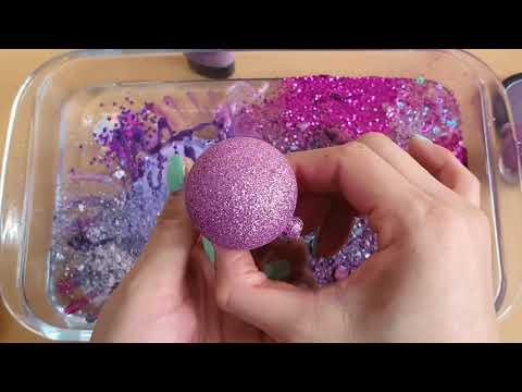 Mega Purple Slime!!