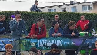 Ákos Fekecs Project [ HUN ] @ Jazz in The Park Competition 2018 [ 2nd Prize ] - [ 20180624 200726 ]