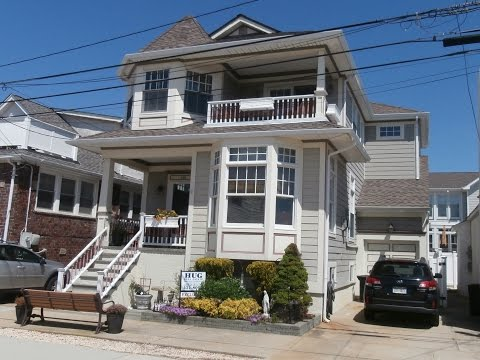 140 Garden City, Point Lookout, NY Newer Ocean View Beach Home For Sale *Hug Real Estate