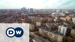 Протесты москвичей  люди не хотят переезжать из хрущевок