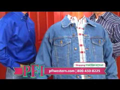 Shopping Western Style - Episode 5 - western clothing, western boots, saddles