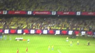 Kerala Blasters - Mohammed Rafi goal vs NEUFC at Kochi -ISL 2