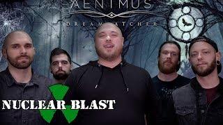 AENIMUS – Pre-Order DREAMCATCHER (OFFICIAL TRAILER)
