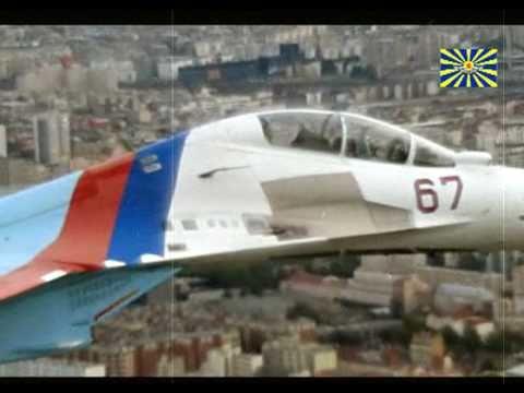 Авиация СССР. Истребители.