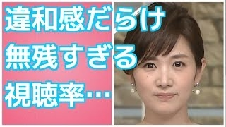 高島彩 テレ朝 サタデーステーション は ディーンフジオカ も出演する話...