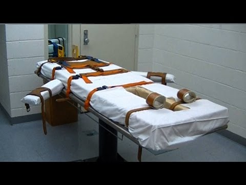 Legal Chaos in Arkansas as Judges Halt State Plan to Carry Out Unprecedented Spate of Executions
