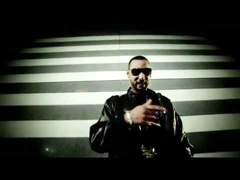 La Fouine - Krav Maga Official Video