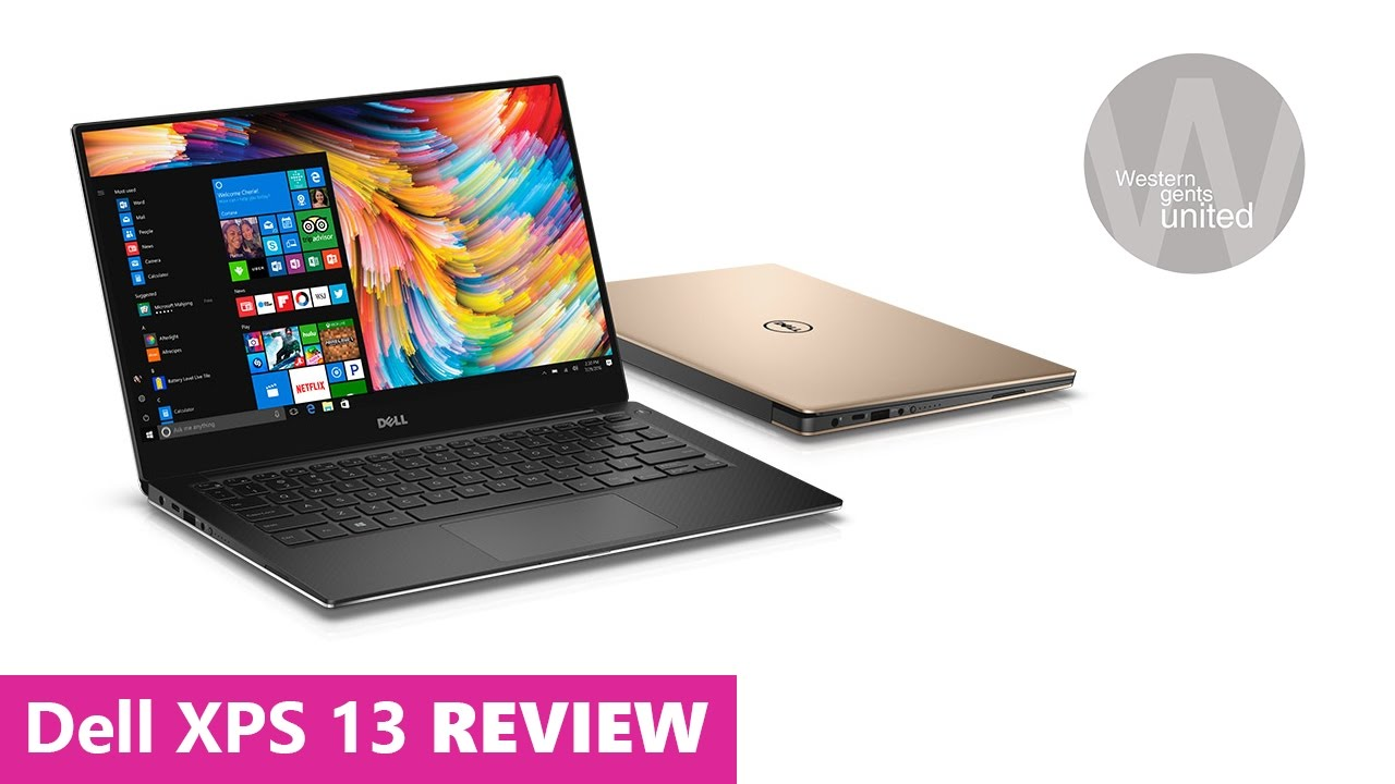 dell xps  kaby lake review  simply   youtube