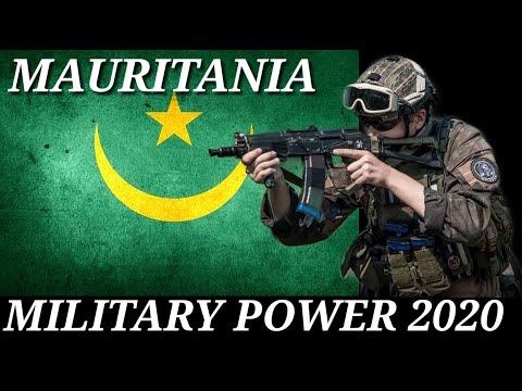 #MAURITANIAMILITARY MAURITANIA MILITARY POWER 2020|MAURITANIA ARMY POWER 2020|MAURITANIA NAVY 2020