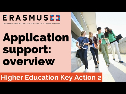 2017 Call Webinar: Higher Education Key Action 2 - Introduction