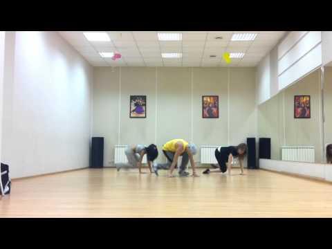 Современные танцы. Eurythmics Sweet Dreams