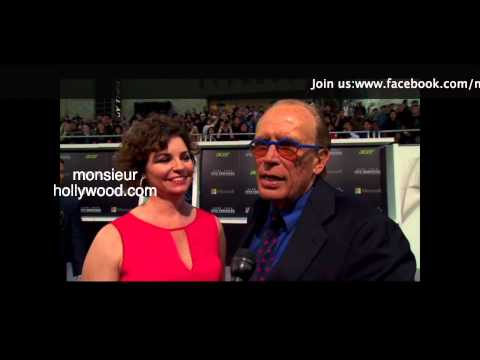 Peter Weller, star trek, interview