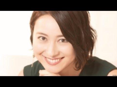テレビ朝日・小川彩佳「反日、アカヒと言われた」