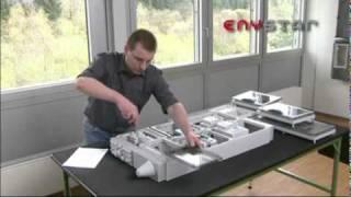 Hensel - ENYSTAR - Sistemul de carcase universal şi super-rapid (român)